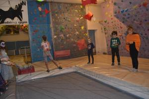Adrenalin Climbing Gym